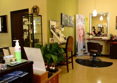 Nori's Eco Salon