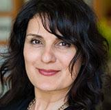 Roza Saham